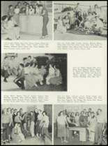 1953 Coral Gables High School Yearbook Page 36 & 37