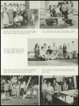 1953 Coral Gables High School Yearbook Page 38 & 39