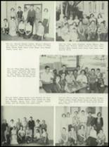 1953 Coral Gables High School Yearbook Page 46 & 47