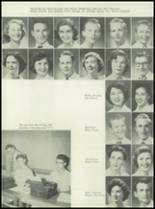 1953 Coral Gables High School Yearbook Page 74 & 75