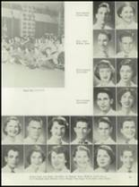 1953 Coral Gables High School Yearbook Page 78 & 79