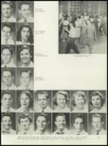 1953 Coral Gables High School Yearbook Page 82 & 83
