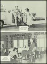 1953 Coral Gables High School Yearbook Page 148 & 149