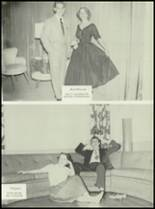 1953 Coral Gables High School Yearbook Page 150 & 151