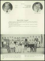 1953 Coral Gables High School Yearbook Page 172 & 173
