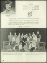 1953 Coral Gables High School Yearbook Page 174 & 175