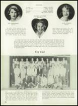 1953 Coral Gables High School Yearbook Page 188 & 189