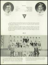 1953 Coral Gables High School Yearbook Page 190 & 191