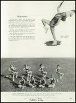 1953 Coral Gables High School Yearbook Page 192 & 193