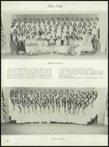 1953 Coral Gables High School Yearbook Page 200 & 201