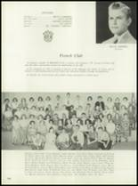 1953 Coral Gables High School Yearbook Page 202 & 203