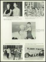 1953 Coral Gables High School Yearbook Page 208 & 209