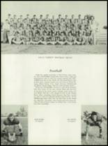 1953 Coral Gables High School Yearbook Page 212 & 213