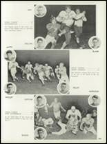 1953 Coral Gables High School Yearbook Page 214 & 215