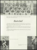1953 Coral Gables High School Yearbook Page 216 & 217