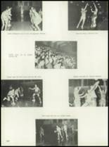 1953 Coral Gables High School Yearbook Page 218 & 219