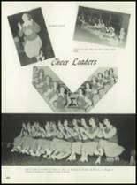 1953 Coral Gables High School Yearbook Page 226 & 227