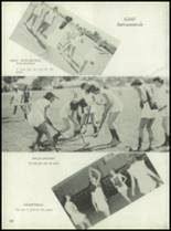 1953 Coral Gables High School Yearbook Page 228 & 229