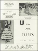 1953 Coral Gables High School Yearbook Page 238 & 239