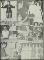 1953 Coral Gables High School Yearbook Page 246 & 247