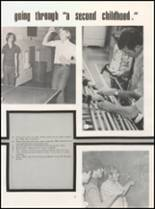 1974 Lincoln High School Yearbook Page 12 & 13