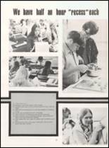 1974 Lincoln High School Yearbook Page 14 & 15