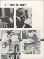 1974 Lincoln High School Yearbook Page 18 & 19