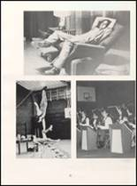 1974 Lincoln High School Yearbook Page 24 & 25