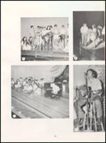 1974 Lincoln High School Yearbook Page 26 & 27