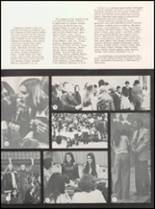 1974 Lincoln High School Yearbook Page 32 & 33