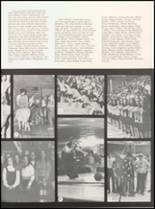 1974 Lincoln High School Yearbook Page 34 & 35