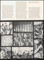 1974 Lincoln High School Yearbook Page 36 & 37