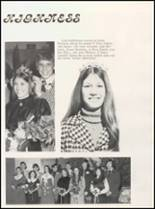 1974 Lincoln High School Yearbook Page 40 & 41