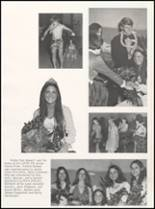 1974 Lincoln High School Yearbook Page 42 & 43