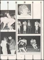 1974 Lincoln High School Yearbook Page 46 & 47