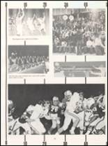 1974 Lincoln High School Yearbook Page 48 & 49