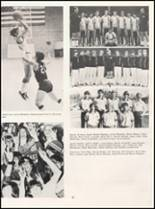 1974 Lincoln High School Yearbook Page 52 & 53