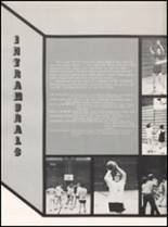 1974 Lincoln High School Yearbook Page 58 & 59