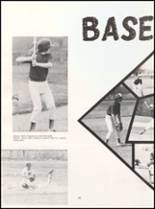 1974 Lincoln High School Yearbook Page 66 & 67