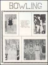 1974 Lincoln High School Yearbook Page 78 & 79