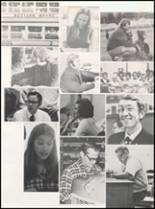 1974 Lincoln High School Yearbook Page 86 & 87