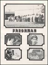 1974 Lincoln High School Yearbook Page 88 & 89