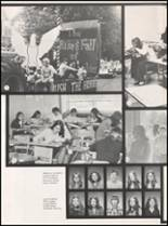 1974 Lincoln High School Yearbook Page 90 & 91