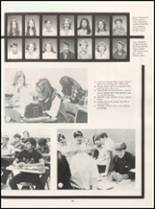 1974 Lincoln High School Yearbook Page 102 & 103