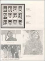 1974 Lincoln High School Yearbook Page 112 & 113