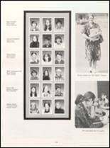 1974 Lincoln High School Yearbook Page 114 & 115