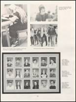 1974 Lincoln High School Yearbook Page 116 & 117