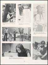 1974 Lincoln High School Yearbook Page 120 & 121