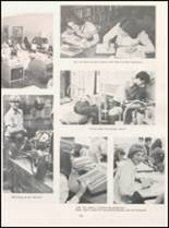 1974 Lincoln High School Yearbook Page 122 & 123