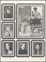 1974 Lincoln High School Yearbook Page 128 & 129